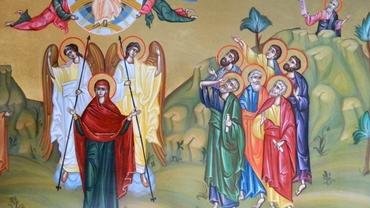 Calendar ortodox pentru iunie 2020. Urmează patru sărbători cu cruce roşie