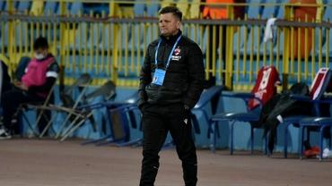 """Cornel Dinu analizează evoluția lui Dinamo la Iași: """"Uhrin a reușit să facă o echipă competitivă"""" Exclusiv"""