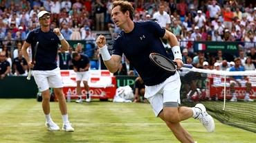 Se amînă finala Cupei Davis? Britanicilor le e FRICĂ să se prezinte. Vezi motivul