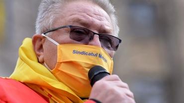 Cine e omul din spatele protestului de la Metrorex! Ion Rădoi, fost parlamentar PSD, actual sindicalist de lux