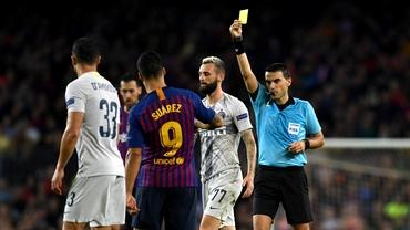 Ovidiu Hațegan scrie istorie pentru UEFA! Controversele, scandalurile și momentele emoționante ale românului pe plan european