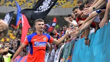 """Florin Tănase, ironie la adresa fanilor CSA Steaua, înaintea derby-ului Rapid – FCSB. """"Ei ieșeau cu puștile?"""""""