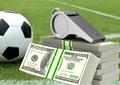 Noi acuzații de mituire în fotbalul românesc. Un arbitru a sesizat departamentul de integritate al FRF
