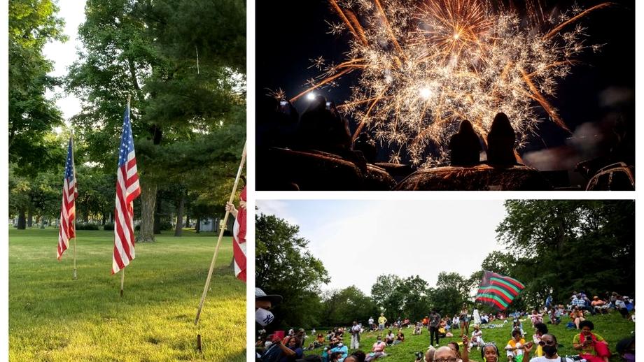 America celebrează Ziua Independenței. Ce este Juneteenth și de ce e necesară o a doua zi națională legată de independența SUA