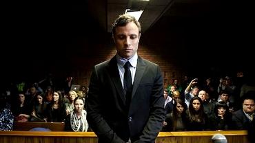 Lovitură de TEATRU în cazul Pistorius:
