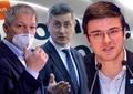 """Cioloș, Barna și Darău, """"mitraliați"""" în timpul alegerilor din USR-PLUS: """"Au agendă extremă, caracteristică generației de îngâmfați ai stângii verzi!"""""""