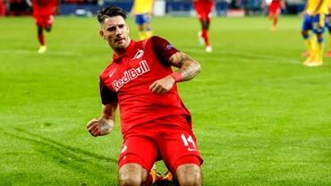 Puștiul-minune Dominik Szoboszlai a ajuns în Bundesliga! Valorează de 4 ori cât Ianis Hagi