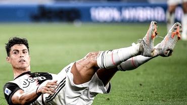 Acesta este topul celor mai rapizi jucători din Europa. De cine sunt lăsați în urmă Ronaldo, Mbappe și Haaland