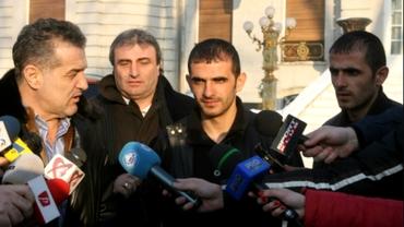 """Arman Karamian s-a înțeles perfect cu Gigi Becali: """"Un credincios adevărat! Vorbeam despre religie"""". Exclusiv"""