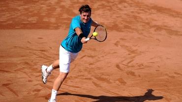 După 18 ani... Cum era să rateze Andrei Pavel sfertul de finală de la Roland Garros. Motivul pentru care a fugit în Germania