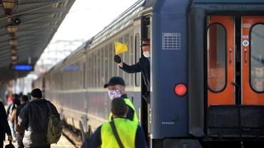 Reguli noi în circulația trenurilor de la 1 iunie. Care sunt condițiile pentru pasageri