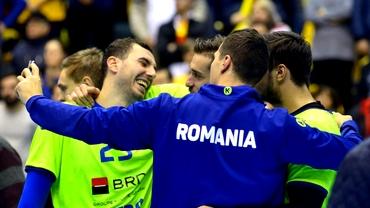 România merge în barajul de Mondiale! Când sunt programate meciurile play-off