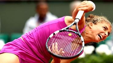 Errani, prima jucătoare calificată în sferturile de finală la Bucureşti Open