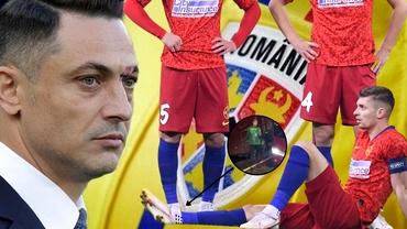 Florin Tănase și-a aflat verdictul după accidentare! Edi Iordănescu a confirmat informațiile Fanatik. Update exclusiv