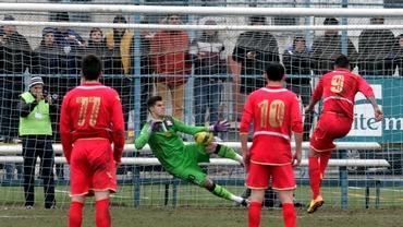 FINAL: CSU Craiova - Gloria Bistriţa 1-0! Rapid a bătut la Bacău şi e tot mai aproape de promovare! Toate REZULTATELE din Liga a 2-a!