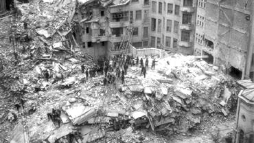 Cum s-a auzit cutremurul din 1977. Haos total, panică și țipete de ajutor. AUDIO