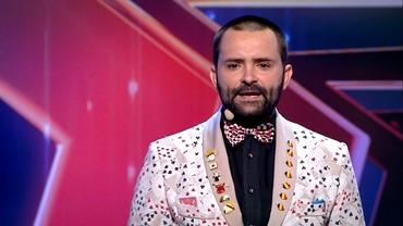 Cine este Magitot, finalistul Românii au talent. Concurentul a mai participat la show-ul de la Pro TV