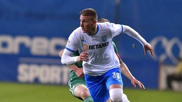 Ivan Mamut, spre FCSB! Gigi Becali îl place, Craiova cere jucători la schimb. Exclusiv
