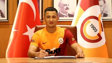 Olimpiu Moruțan, la Galatasaray! Întâlnire cu Alex Cicâldău la antrenament! Fanatik a dezvăluit transferul în premieră! Video. Update exclusiv