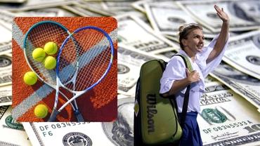 Câţi bani a câştigat Simona Halep pentru calificarea în turul 2 de la WTA Cincinnati