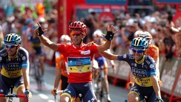Contador a anunţat primul OBIECTIV din sezonul viitor! A SURPRINS pe toată lumea