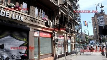 Fanatik a descoperit primul sediu din istoria lui Dinamo! Locul de pe Calea Victoriei unde s-a semnat pe 14 mai 1948 actul de naştere fusese biroul unui magazin de brânzeturi. Video exclusiv