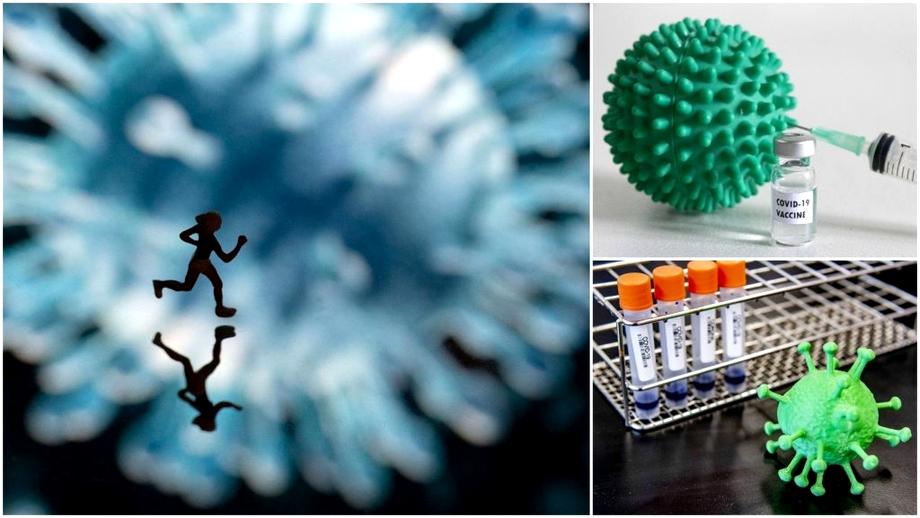 Varianta Epsilon, o nouă mutație a coronavirusului care îngrijorează oamenii de știință. Cât este de răspândită