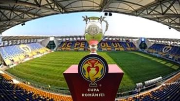 """Este oficial! Finala Cupei României se va disputa cu spectatori. Premierul Cîțu și-a anunțat prezența la meci: """"N-aș vrea să-l ratez"""""""