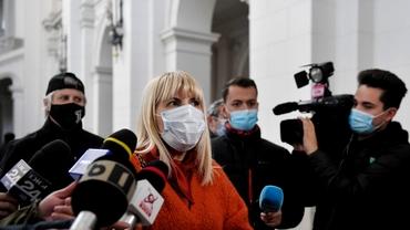 Elena Udrea și Ioana Băsescu, din nou în fața magistraților. ÎCCJ judecă apelurile în dosarul alegerilor din 2009