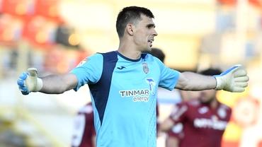 David Lazar revine după 8 ani la echipa națională: