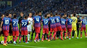 Fanii le-au dat ŢEAPĂ jucătorilor lui Reghe! Ce s-a întîmplat după meci