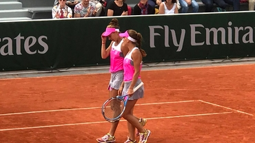 Programul zilei de marți, 5 iunie, de la Roland Garros. Buzărnescu și Bara, eliminate în sferturi la dublu!