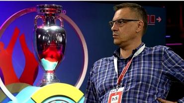 """Concluziile lui Andrei Vochin înaintea sferturilor Euro 2020: """"Fotbalul modern: gândești, deci exiști!"""""""