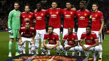 Cine este noul antrenor al lui Manchester United? Cele patru nume de pe lista