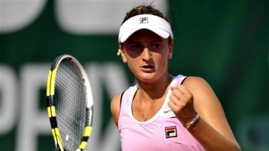 Begu REVINE în top 100 mondial! Românca joacă în semifinale la Portugal Open