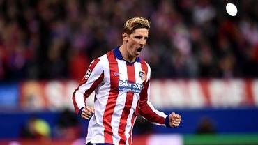 PRIMERA DIVISION LIVE / VIDEO: Torres SUPER GOL cu Getafe! Atletico, victorie FACILĂ