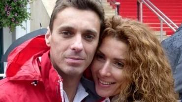 Ce studii are iubita lui Mircea Badea! Carmen Brumă a urmat două licee în același timp