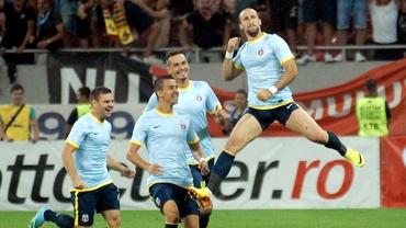 Programul televizărilor meciurilor echipelor româneşti