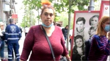 Ce mai face și cu ce se ocupă Ioana Tufaru. Fiica Andei Călugăreanu apare tot mai rar în public