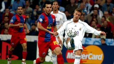 Moment ireal! Un stelist, abordat de David Beckham!