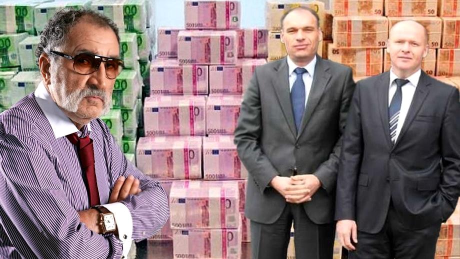 Top 300 Capital. Cine sunt cei mai bogaţi români în 2020. Avere de 5,5 miliarde euro pentru primii trei oameni de afaceri