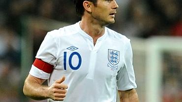 Frank Lampard îl face PRAF pe Luke Shaw: