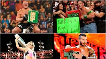 Top 10 cele mai mari salarii din WWE. Cât câștigă John Cena, Brock Lesnar sau The Undertaker
