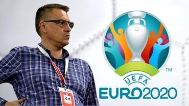 Jurnalistul Andrei Vochin, specialistul Fanatik la EURO 2020! Analizele meseriașe ale lui Vochin, 5 săptămâni EXCLUSIV pe fanatik.ro