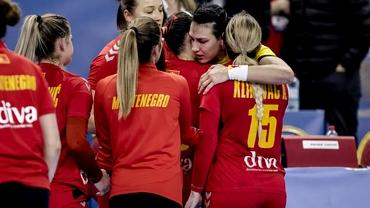 Cristina Neagu s-a retras temporar de la echipa naţională! Anunţul momentului după calificarea României la Mondiale