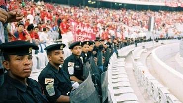 O echipă românească a jucat în Irak, în plin embargou anti Saddam Hussein!