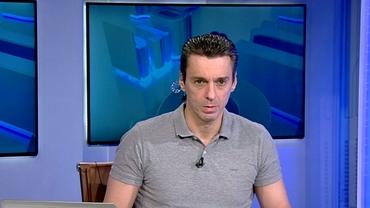 Mircea Badea nu l-a iertat pe CTP. Motivul pentru care a râs de celebrul ziarist în direct