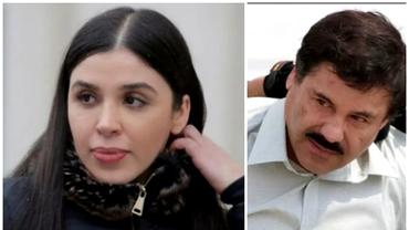 Soția lui El Chapo a fost arestată în SUA. Cine este Emma Coronel Aispuro, partenera traficantului de droguri