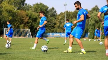Programul Universităţii Craiova în pauza pentru meciurile naţionalei! Unde îi duce Reghecampf şi ce jucători revin pe teren. Exclusiv