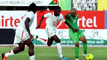 VIDEO / Algeria, la al patrulea mondial